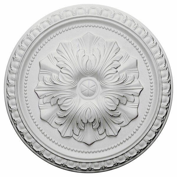 Richmond 18H x 18W x 1 3/8D Ceiling Medallion by Ekena Millwork