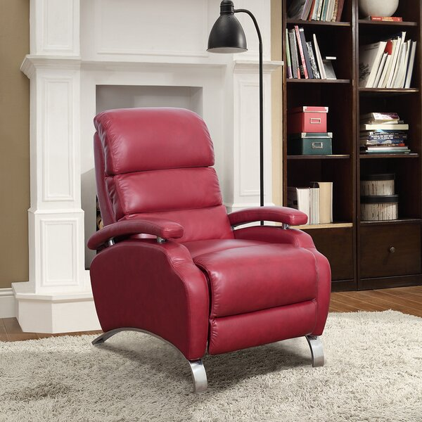 Giovanni Manual Recliner by Barcalounger