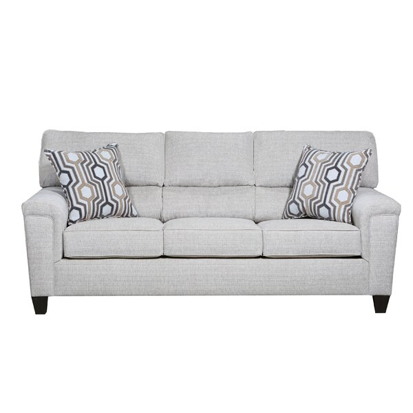 Key Sofa Bed by Red Barrel Studio