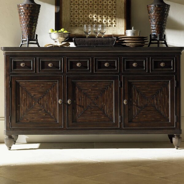 Royal Kahala Palm Shores Sideboard by Tommy Bahama Home