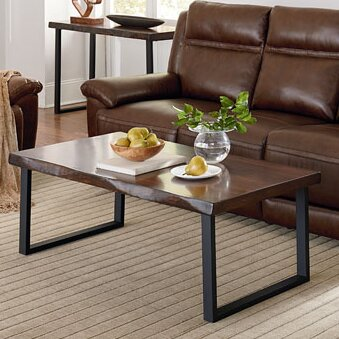 Moab Coffee Table by Standard Furniture
