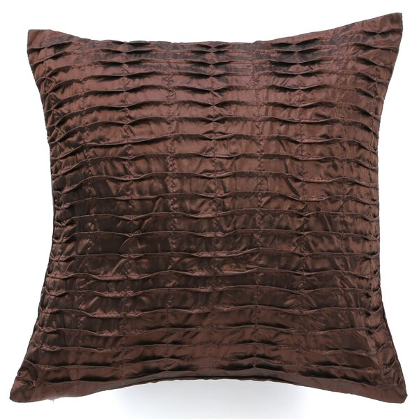 Lila Pillow Cover by Fleur De Lis Living