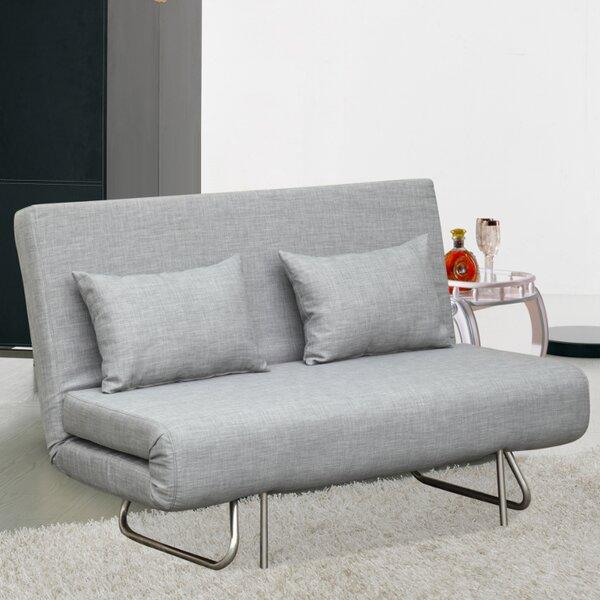 Sabatino Convertible Sofa by Fine Mod Imports