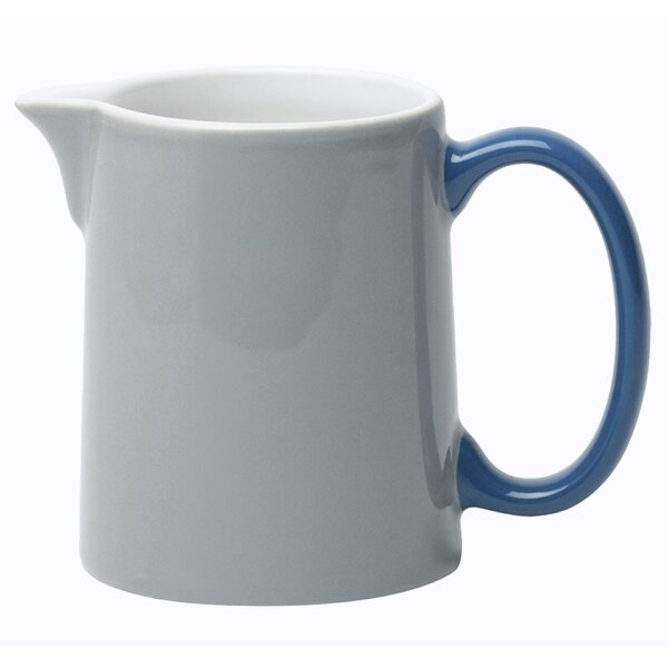 Piner My Milk Pitcher with Handle by Latitude Run