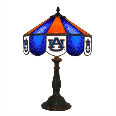 NCAA Wide 22 Table Lamp by Wave 7