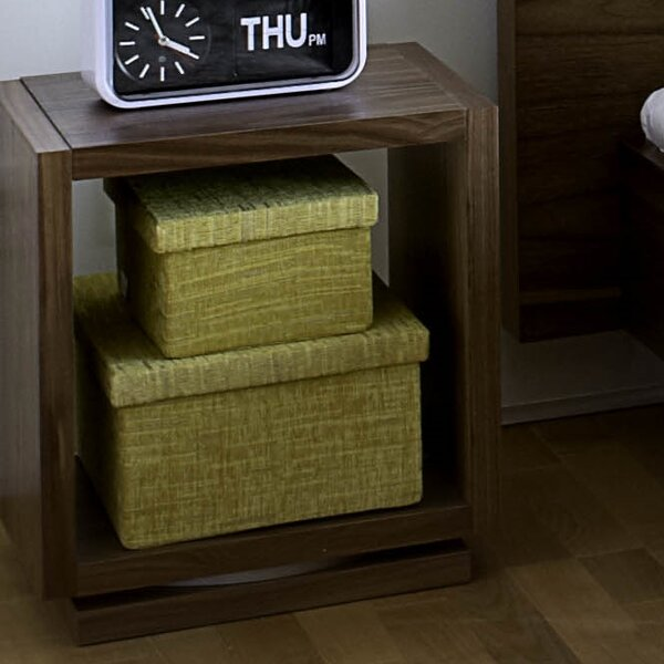 Shell Cube Bookcase by Tema