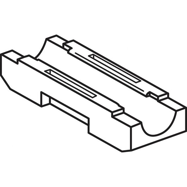 Olson 4040 Series Non-Ganging Mechanism by HON