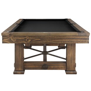 Compare Rio Grande Slate 8.4' Pool Table By Playcraft