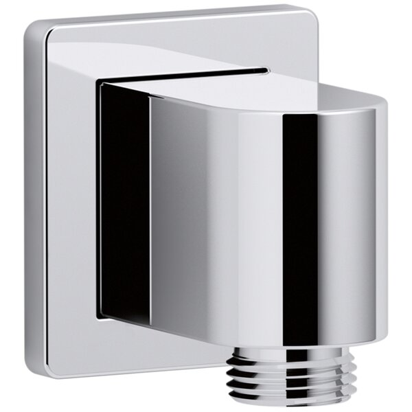 Awaken Wall-Mount Supply Elbow with Check Valve by Kohler