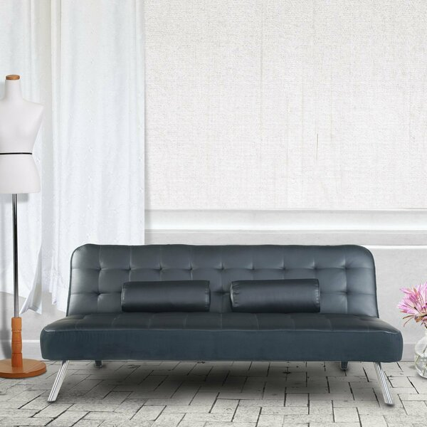 Segovia Convertible Sofa by Orren Ellis
