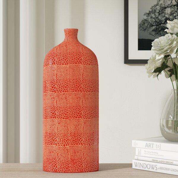 Soren Large Vase by Wade Logan