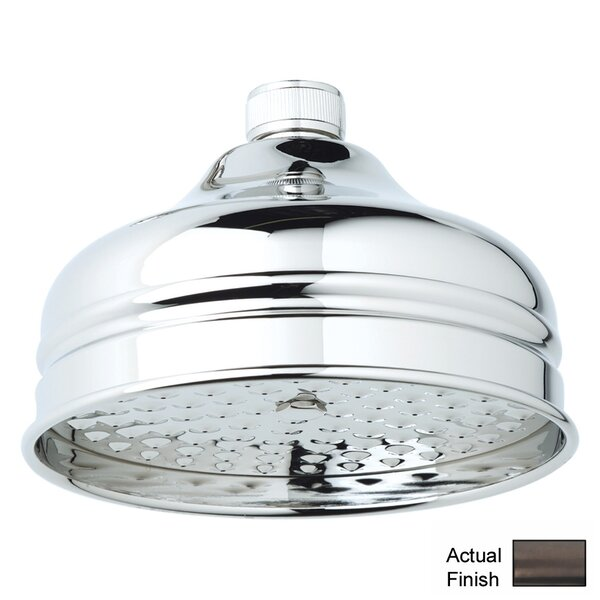 Bordano Raincan Shower Head by Rohl