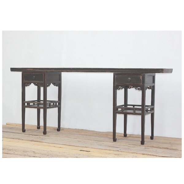 Antique Ming Console Table By Sarreid Ltd