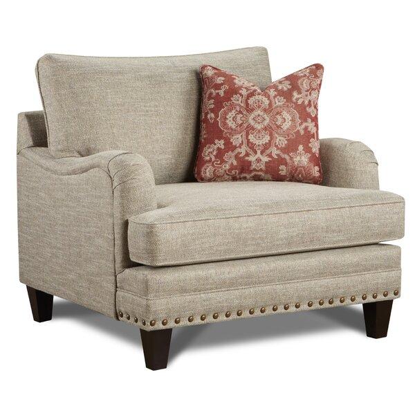 Cia Chair Muslin By Red Barrel Studio
