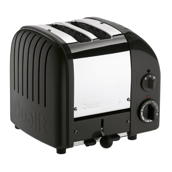 2 Slice NewGen Toaster by Dualit