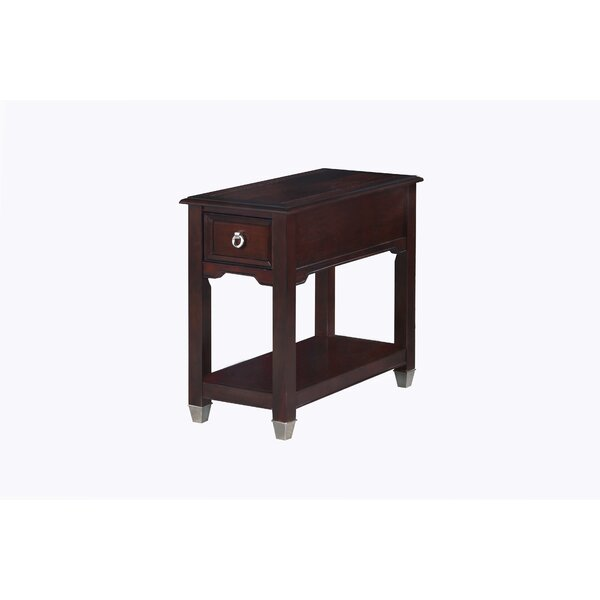Kelch End Table By Darby Home Co Best #1