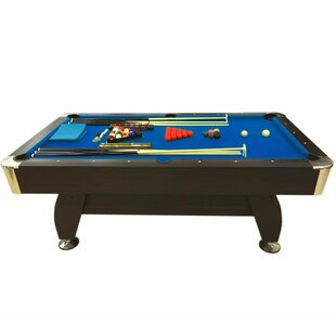 Look for Billiard 8.2' Pool Table By Simba USA Inc