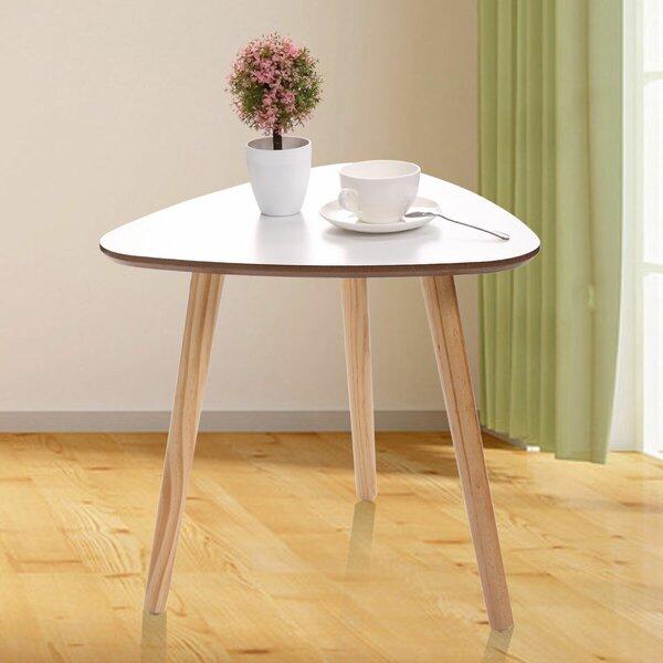 Derbyshire End Table By Corrigan Studio