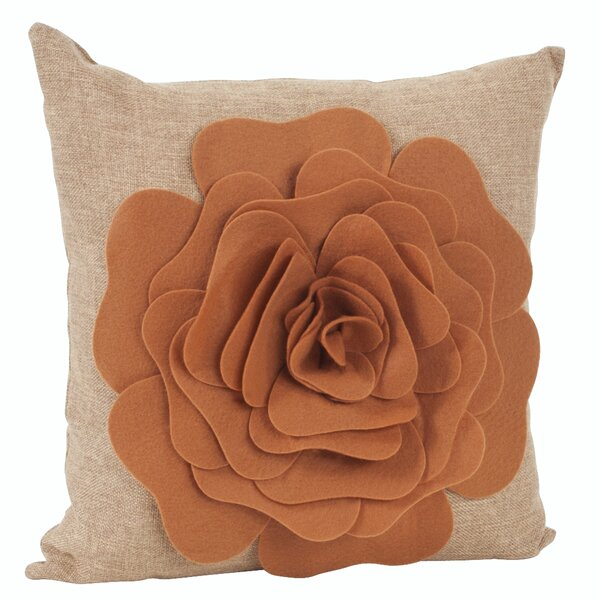 Montrose Throw Pillow By August Grove.