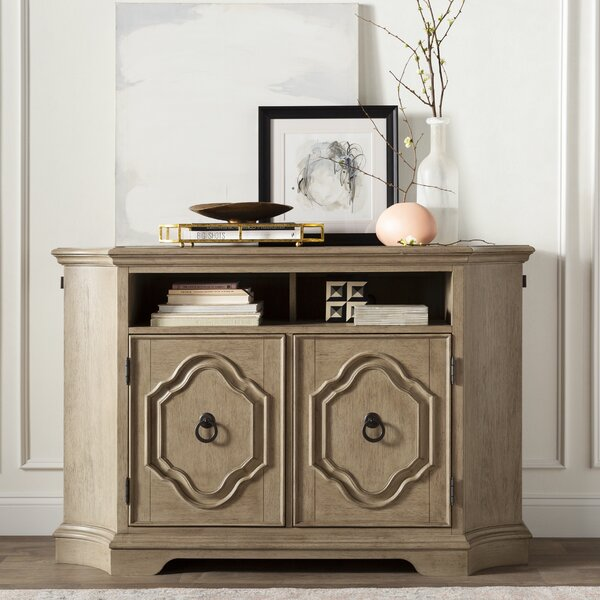 Troutt Media Chest By Kelly Clarkson Home