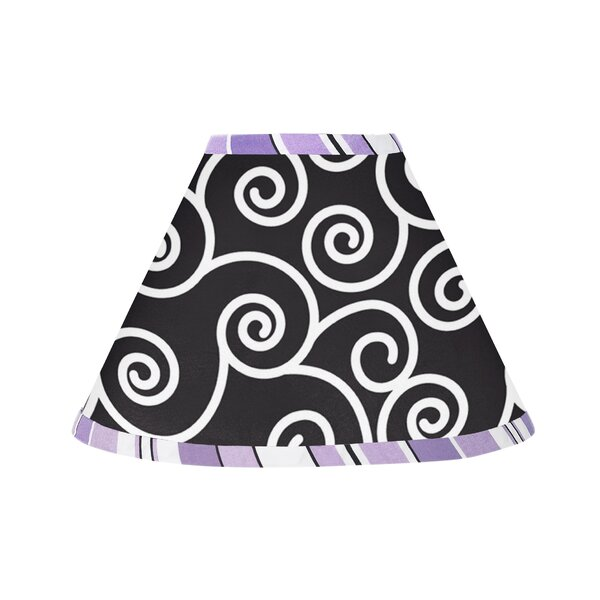 Kenya 10 Cotton Empire Lamp Shade by Sweet Jojo Designs