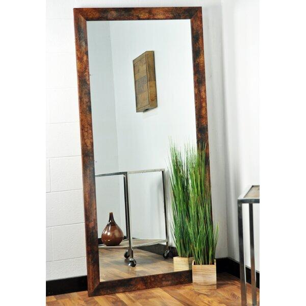 Kail Burnt Full Length Mirror by Loon Peak