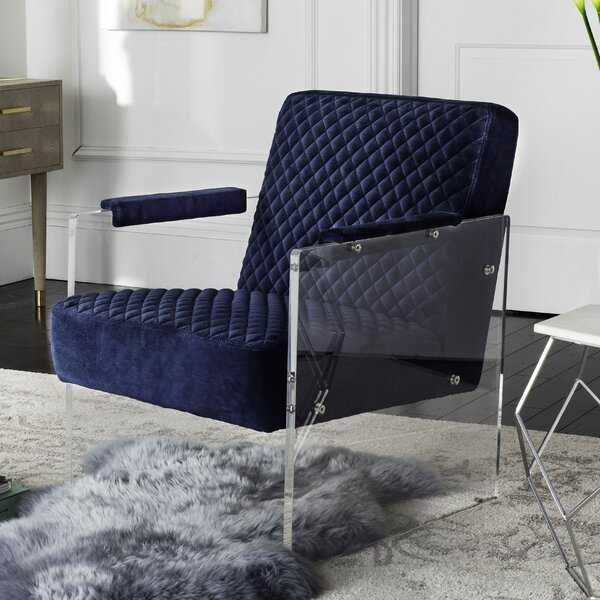 Brisbane Armchair by Brayden Studio