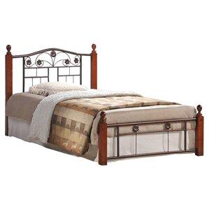 Irvin Platform Bed
