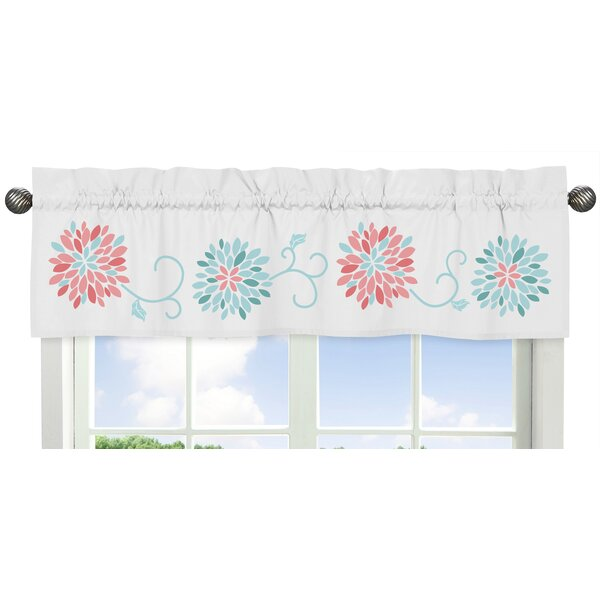 Emma Window Valance by Sweet Jojo Designs