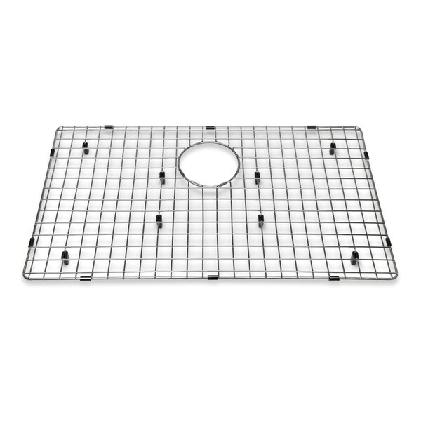 26.5 x 15.5 Kitchen Sink Bottom Grid by Luxier