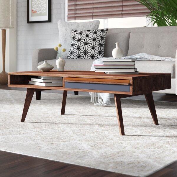 Dunamuggy Coffee Table by Corrigan Studio Corrigan Studio