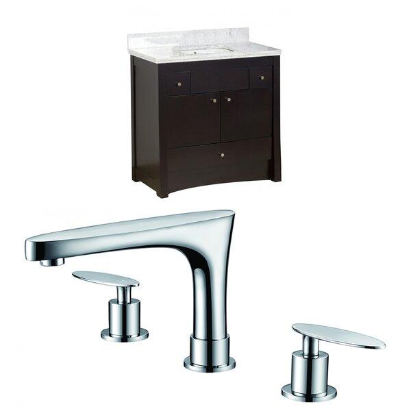 Fianna 36 Single Bathroom Vanity Set