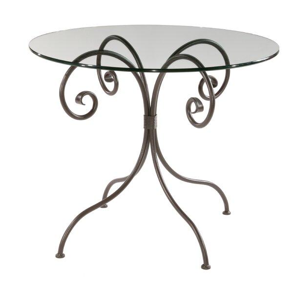 Chunn Dining Table by Fleur De Lis Living