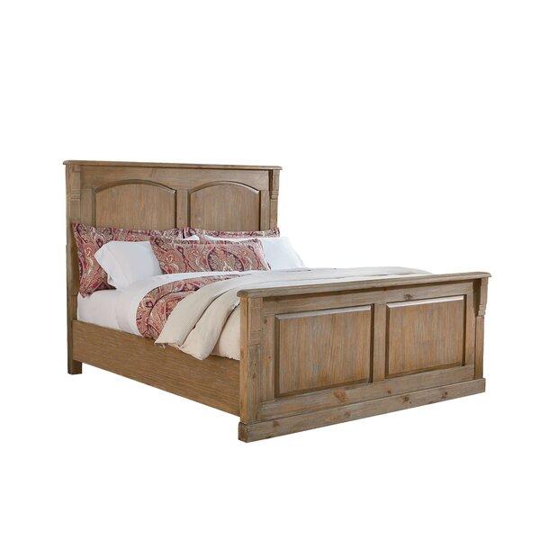 Grimaud Standard Bed by Lark Manor