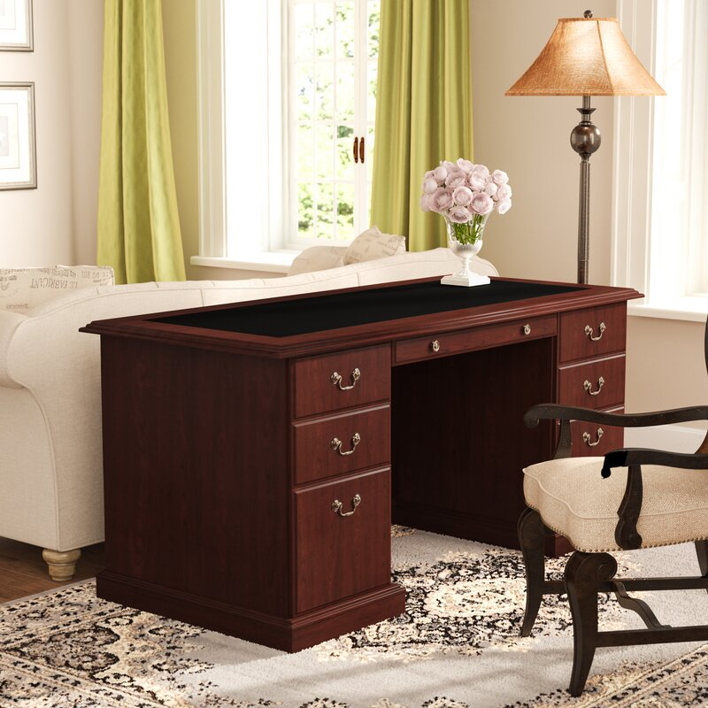 Image of Cowdray Executive Desk up to 35% off