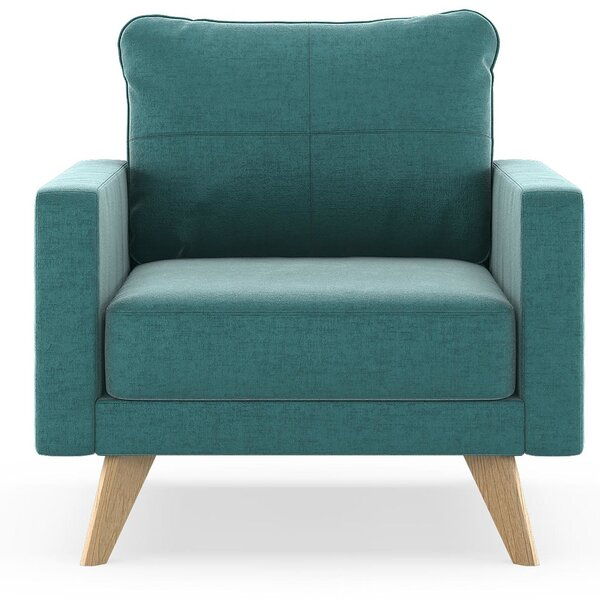 Critchlow Armchair by Corrigan Studio