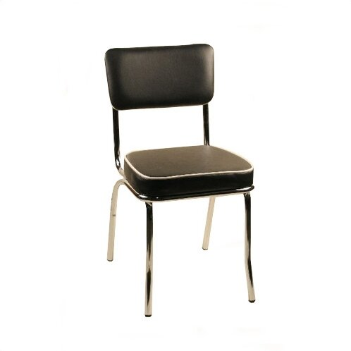 Retro Side Chair (Set of 2) by Alston