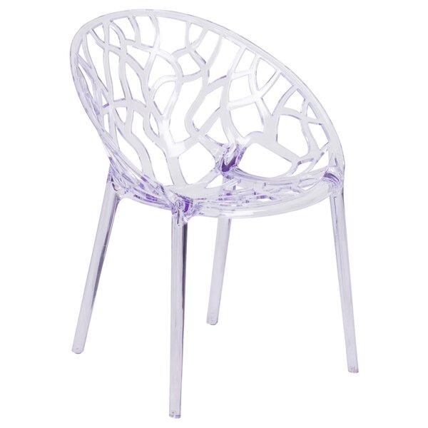 Papasan Chair (Set of 2) by Alston