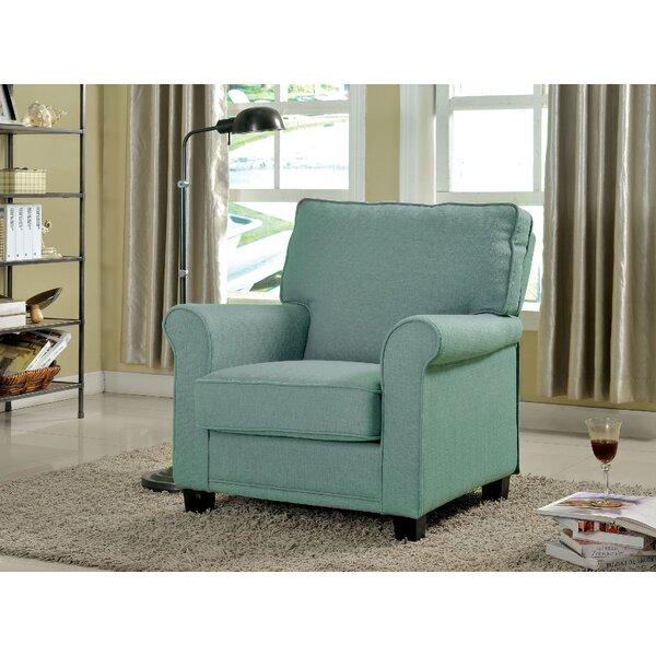 Belem Armchair by A&J Homes Studio A&J Homes Studio