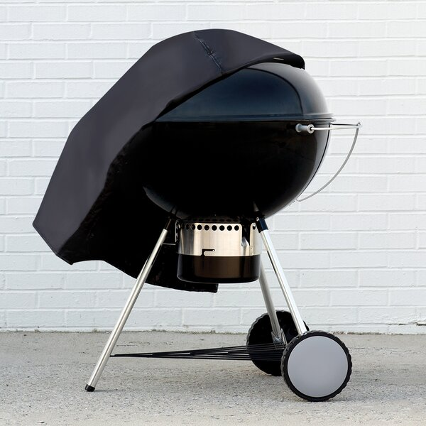 Gregory Post / Kettle Grill Cover by Freeport Park