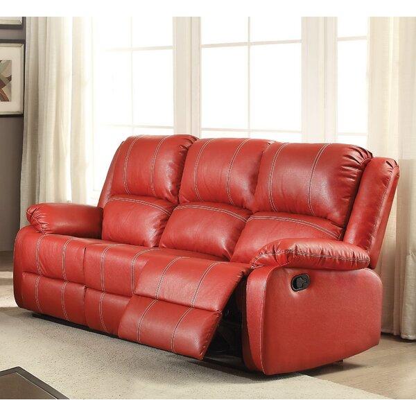 Fuiloro Reclining Sofa by Latitude Run