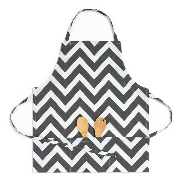 Bib Apron by Willa Arlo Interiors