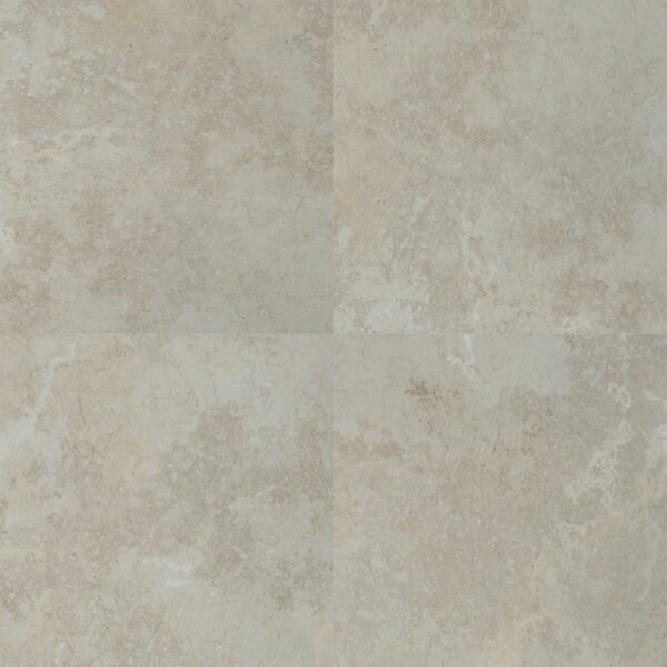 18 x 18  Ceramic Field Tile in Gray by MSI