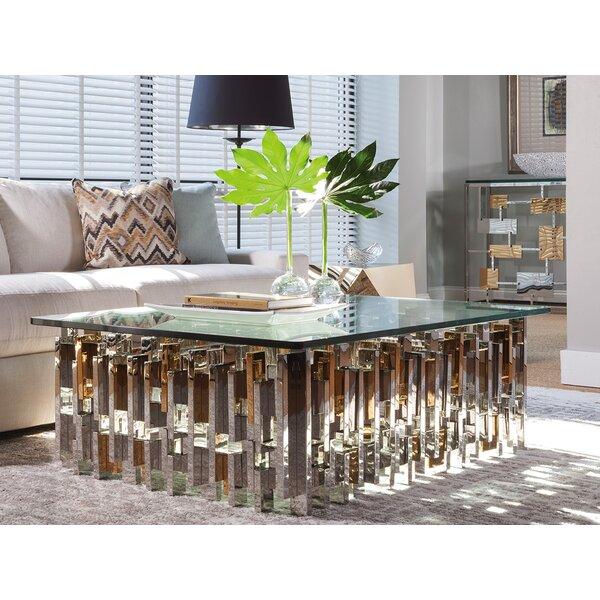 Cityscape 2 Piece Coffee Table Set by Artistica Home Artistica Home