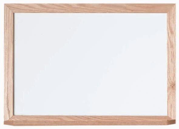 Wall Mounted Whiteboard by AARCO