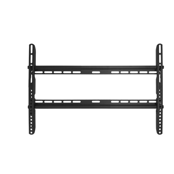 Fixed Wall Mount for 37 - 65 Flat Panel Screens by Swift Mounts