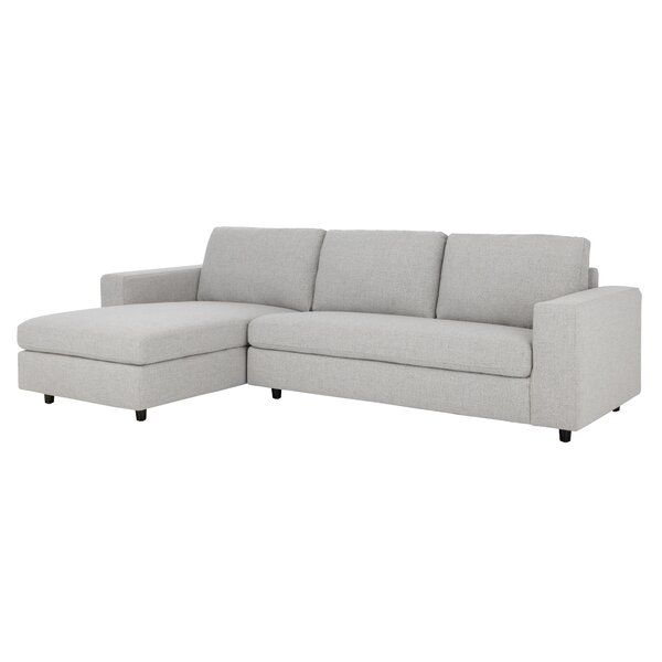 Review Ahlena Left Hand Facing Sectional