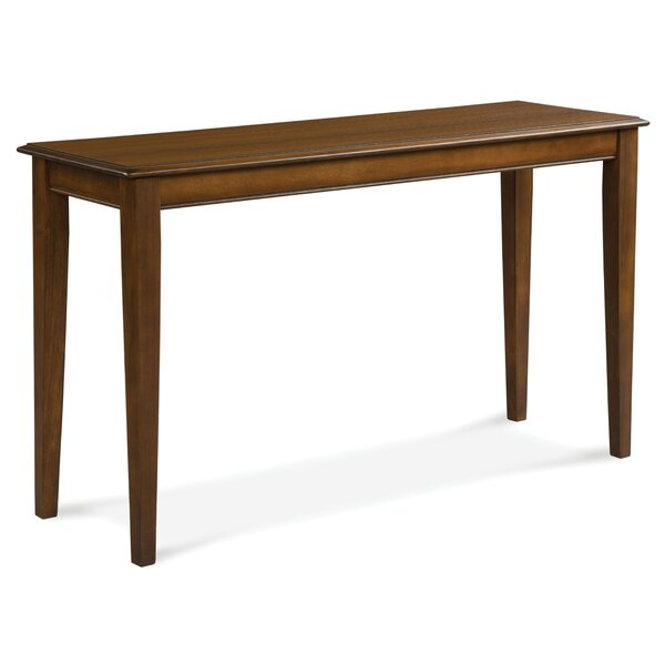 Mcdonald Console Table By Fairfield Chair