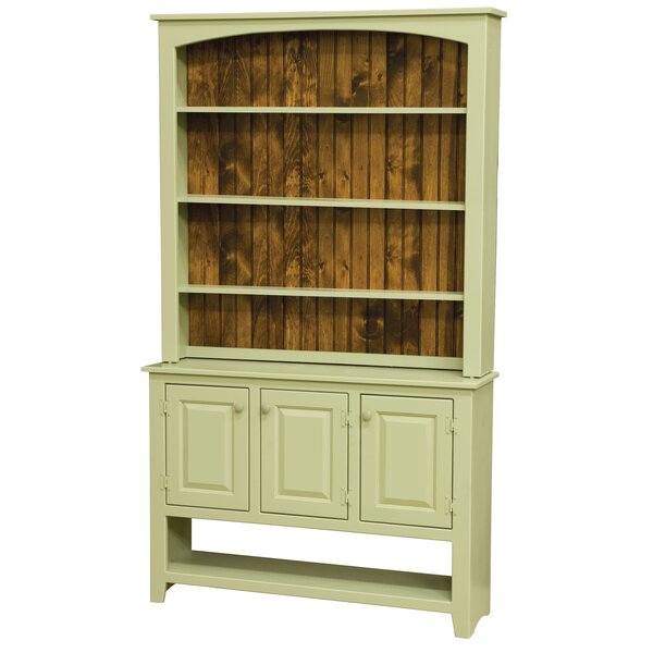 Charity Sideboard with Hutch by dCOR design dCOR design