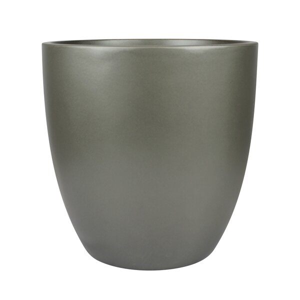Napa Fiberglass Pot Planter by Root and Stock